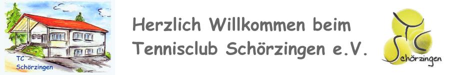 Tennisclub Schörzingen 1982 e.V.
